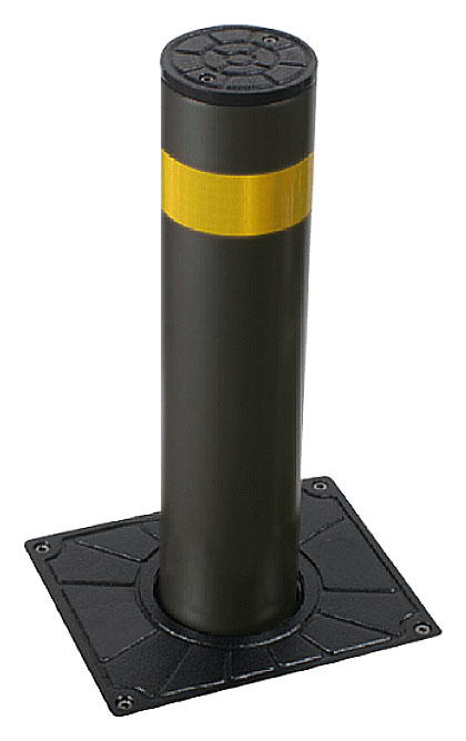 AMP 1000 115mm diameter bollard