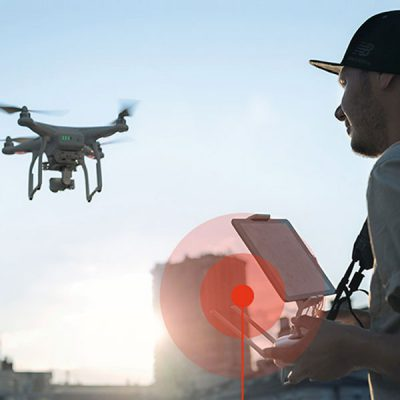 Drone Detection & Airspace Security