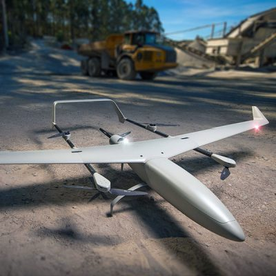 UAV Systems and Options